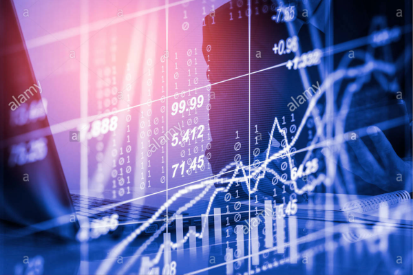 AI Powering Asset Management