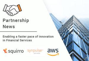 Squirro_Synpulse_AWS partnership