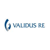 Validus RE Logo