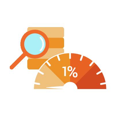 Squirro Activate Data Icon