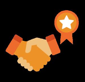 Squirro partnership icon