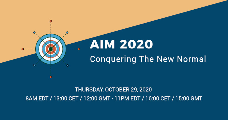 AIM: Conquering the New Normal