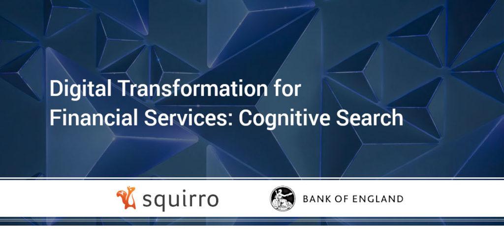 Cognitive Search Webinar - Feb 2021