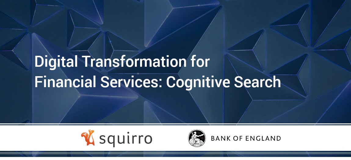 Cognitive Search Webinar - Feb 2021
