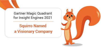 Gartner Magic Quadrant Link